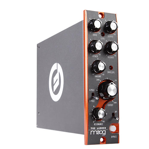 Moog 500 Series Ladder Filter