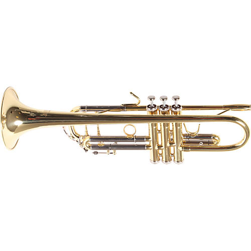 Jupiter 5000 Quantum Series Marching Bb Trumpet