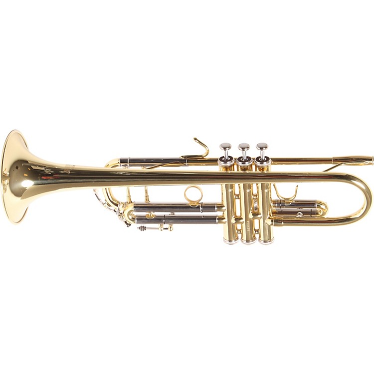 Jupiter 5000 Quantum Series Marching Bb Trumpet Lacquer