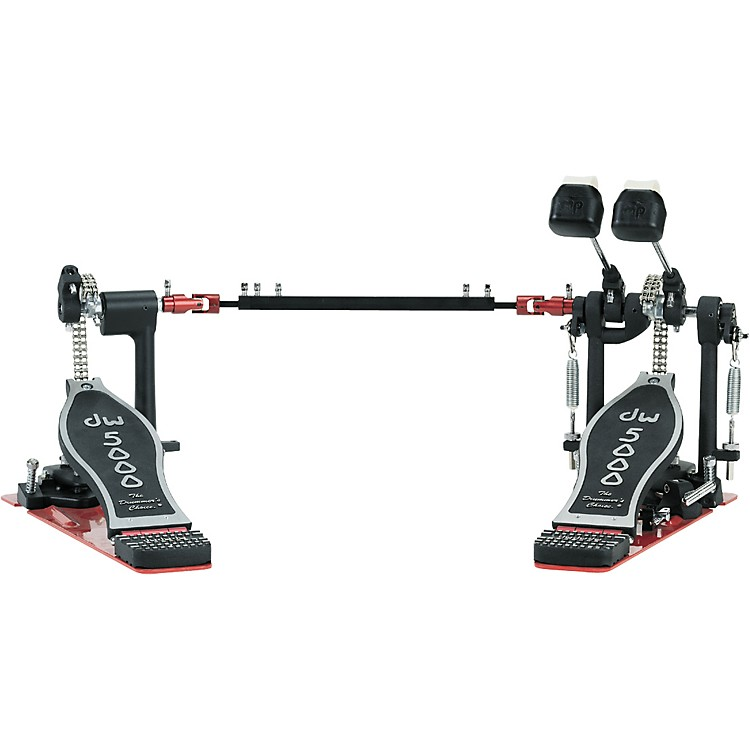 DW 5002AD3 Accelerator Double Pedal