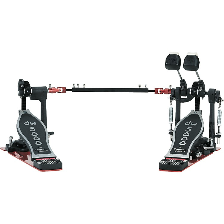 how to tell if a double kick pedal is electronic