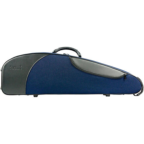 Bam 5003S Classic III Violin Case Navy Blue
