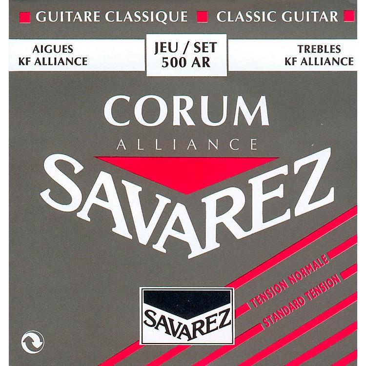 Savarez500AR Alliance Corum Normal Tension Guitar Strings