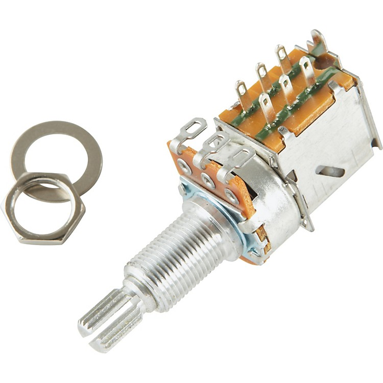 ProLine 500K Push/Pull Potentiometer