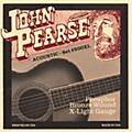 John Pearse 500XL Bronze Acoustic Guitar Strings  Thumbnail