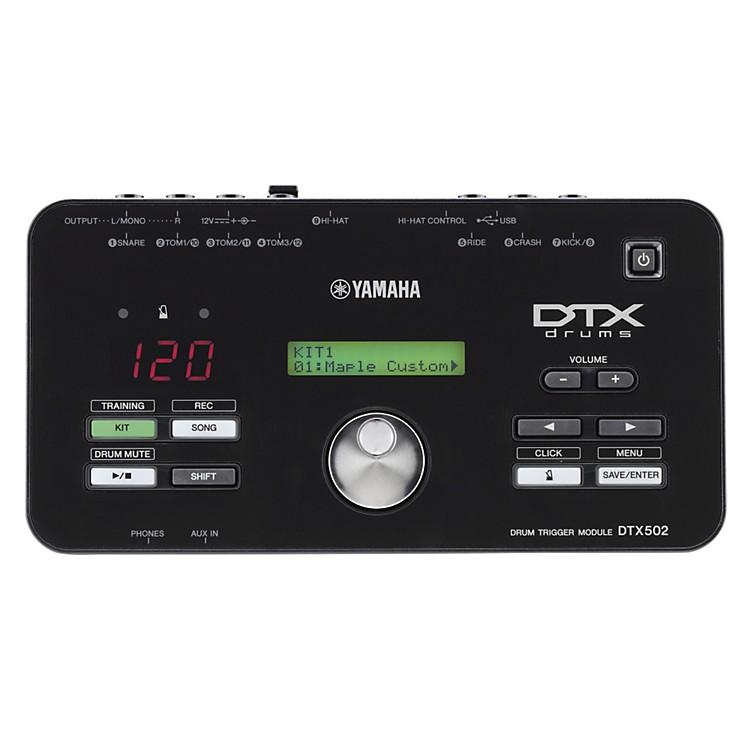 Yamaha502 Series Drum Trigger Module