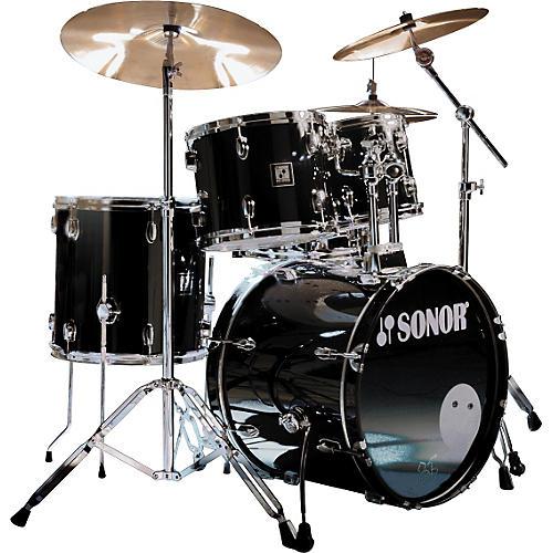 Sonor 503 Standard 5-Piece Drum Set