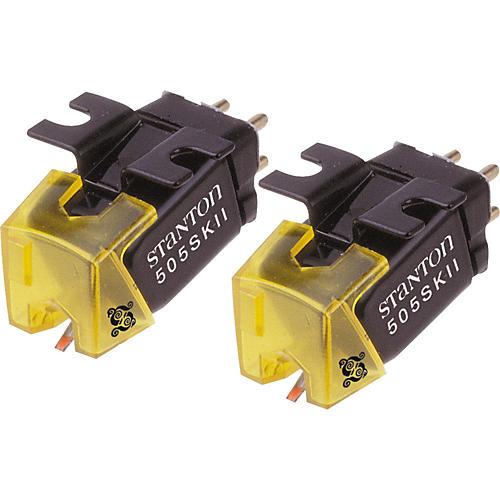 Stanton 505 SK II Twin DJ Cartridges-thumbnail