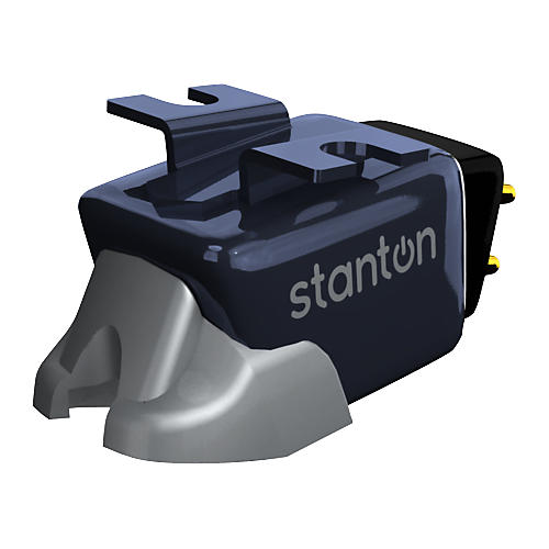 Stanton 505.V3 H4 Twin Scratch Cartridge - Twin Pack on Headshells