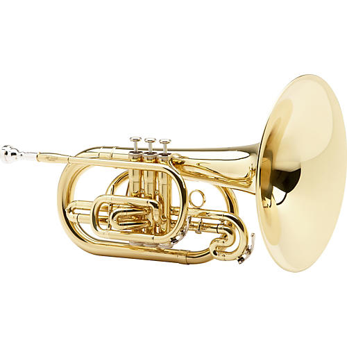 Jupiter 5050 Quantum Series Marching F Mellophone