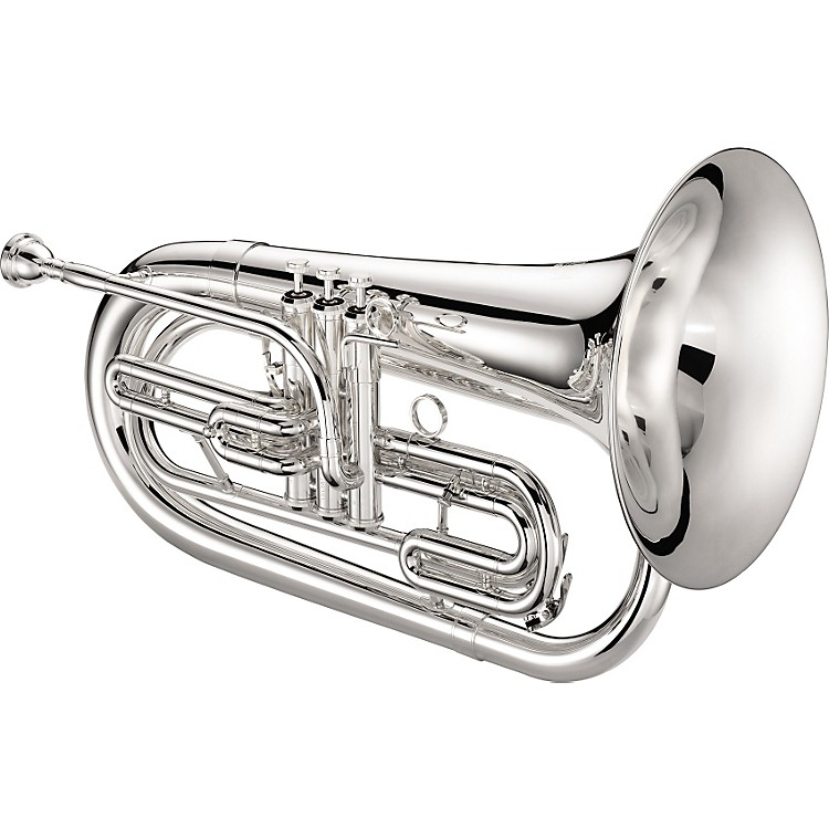 Jupiter 5060 Quantum Series Marching Baritone Lacquer