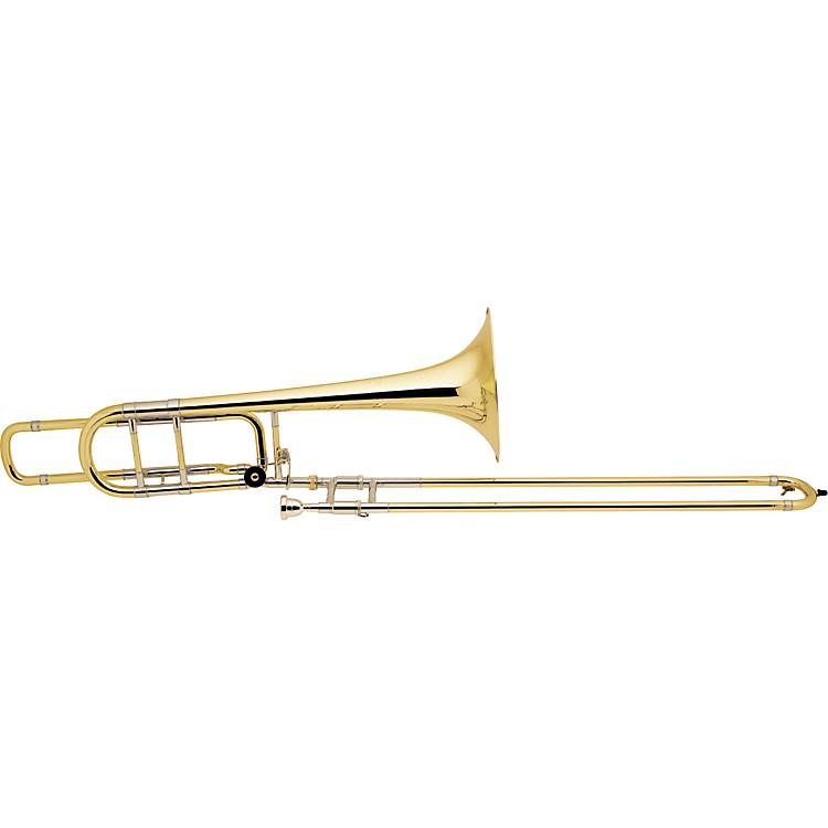 Bach50B Series Professional Bass Trombone
