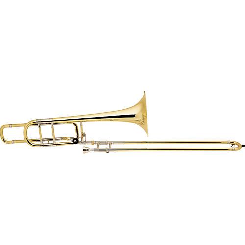 Bach 50B Stradivarius Professional Bass Trombone-thumbnail
