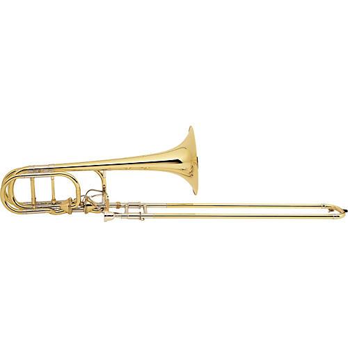 Bach 50T3 Stradivarius Professional Bass Trombone