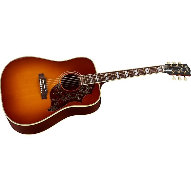 Gibson50th Anniversary 1960 Hummingbird
