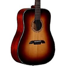 Open BoxAlvarez 50th Anniversary ADA1965 Dreadnought Acoustic Guitar