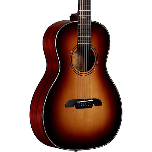 Alvarez 50th Anniversary APA1965 Parlor Acoustic Guitar-thumbnail