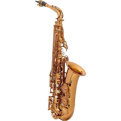 yamaha 50th anniversary custom z alto saxophone yas 82z