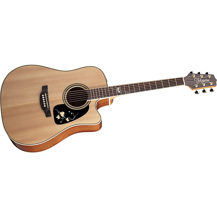 Takamine50th Anniversary Edition G Series Acoustic-Electric Guitar
