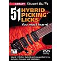 Hal Leonard 51 Hybrid Picking Licks You Must Learn - Lick Library DVD  Thumbnail
