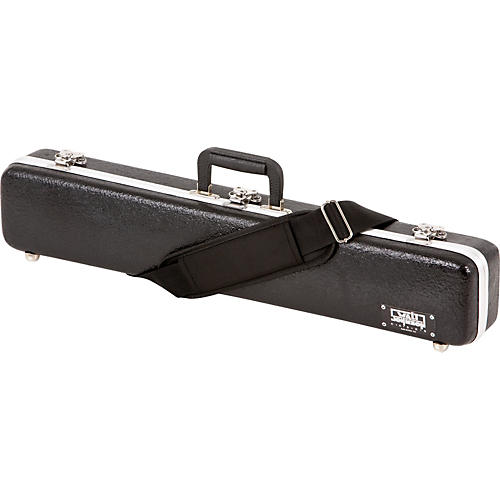 Walt Johnson 51 Soprano Saxophone Case