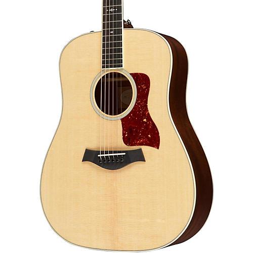 Taylor 510e Dreadnought ES2 Acoustic-Electric Guitar