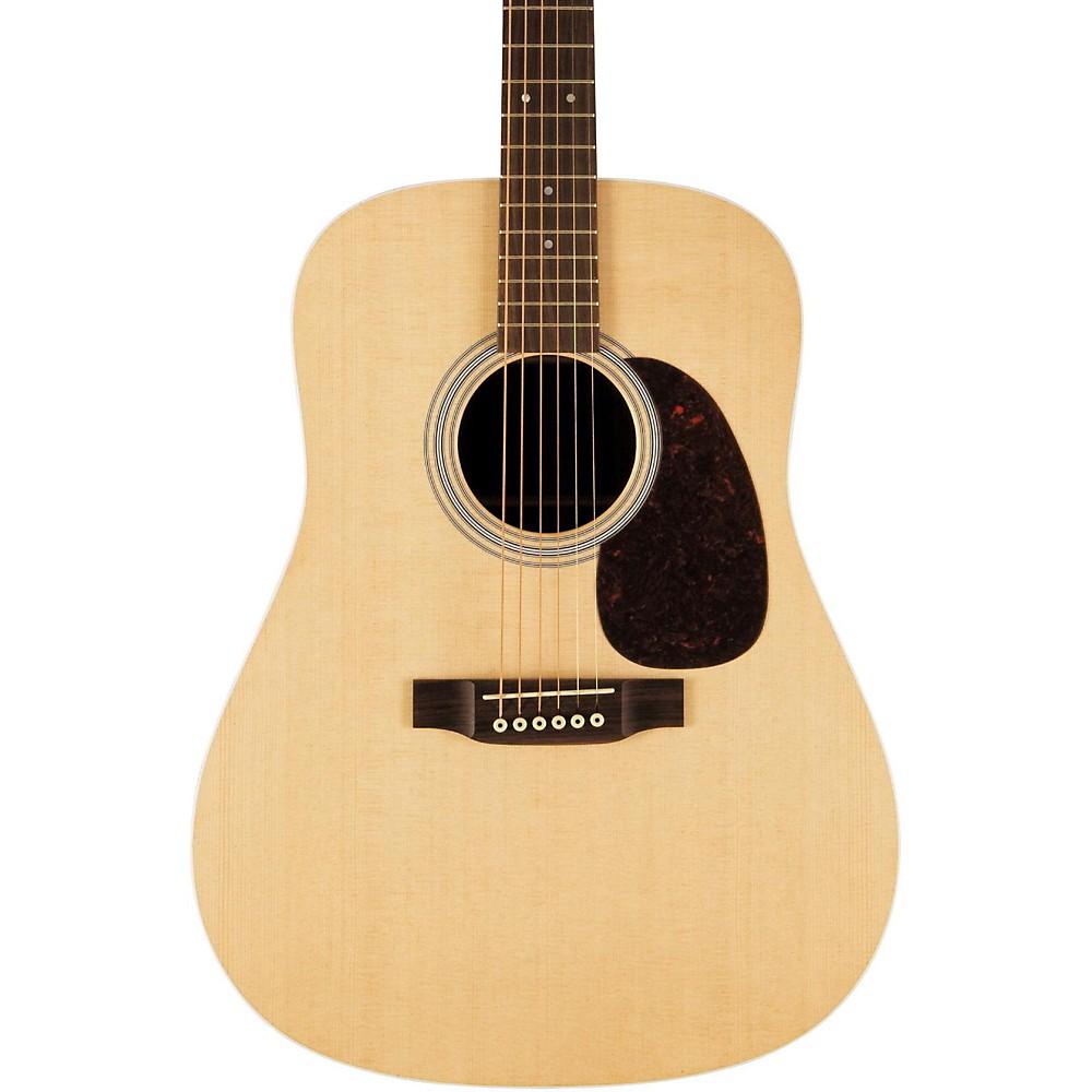 martin custom dsr dreadnought acoustic guitar natural. Black Bedroom Furniture Sets. Home Design Ideas