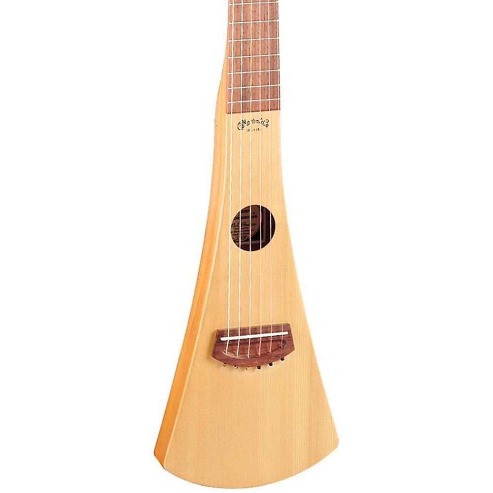 Details about Martin Nylon String Backpacker Acoustic Guitar
