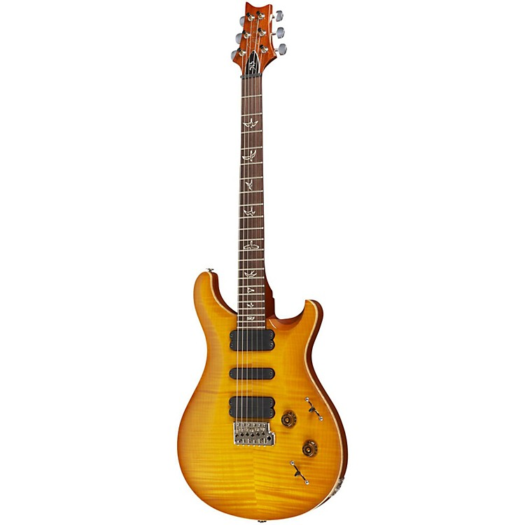 PRS 513 10 Top Electric Guitar McCarty Sunburst