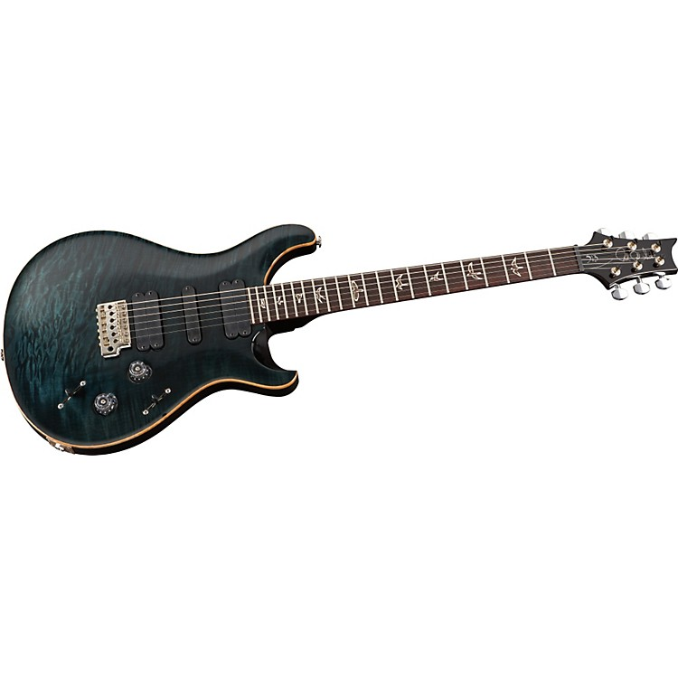 PRS 513 Quilted Top with Rosewood Neck Electric Guitar