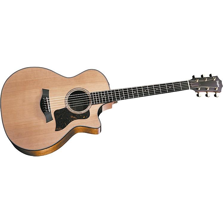 Taylor514ce Mahogany/Cedar Grand Auditorium Acoustic-Electric Guitar