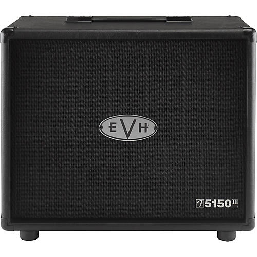 EVH 5150 112ST 1x12 Guitar Speaker Cabinet | Musician's Friend