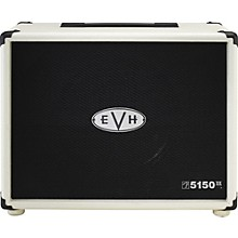 Open Box EVH 5150 112ST 1x12 Guitar Speaker Cabinet