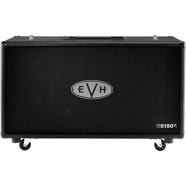 EVH5150 212ST 2x12 Guitar Speaker CabinetBlack