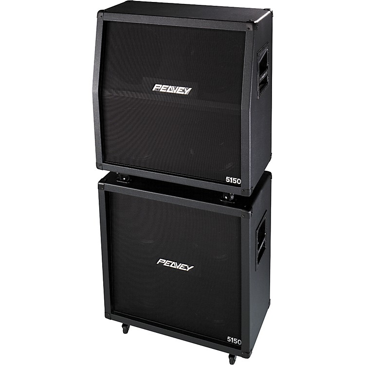 Peavey5150 4x12 300W Guitar Cabinet