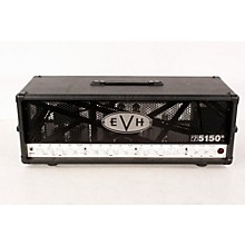 EVH 5150 III 100W 3-Channel Tube Guitar Amp Head Level 2 Black 888365956879