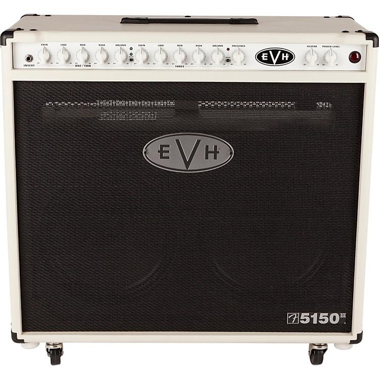 EVH5150III 2x12 50W Tube Guitar Combo AmplifierBlack