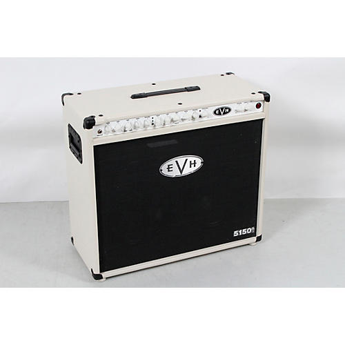 EVH 5150III 2x12 50W Tube Guitar Combo Amplifier-thumbnail
