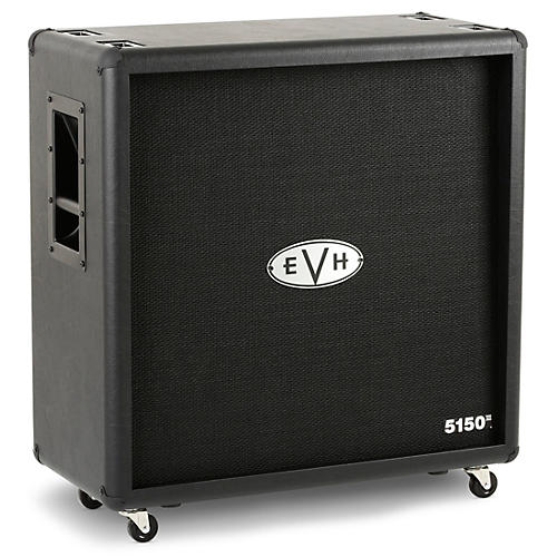 EVH 5150III 412 Guitar Extension Cabinet Black