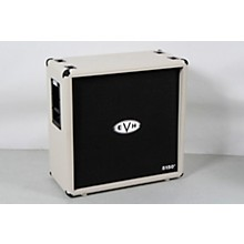 EVH 5150III 412 Guitar Extension Cabinet Level 2 Ivory 888366057025