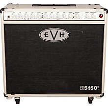EVH 5150III 50W 1x12 Tube Guitar Combo Ivory