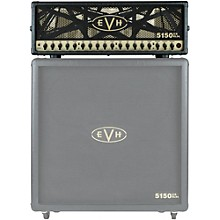 EVH 5150IIIS 100S EL34 100W Tube Guitar Head Level 2 Regular 190839126825