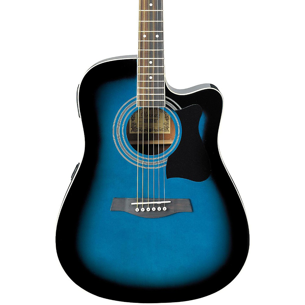 Ibanez V Series V70ce Dreadnought Cutaway Acoustic-Electric