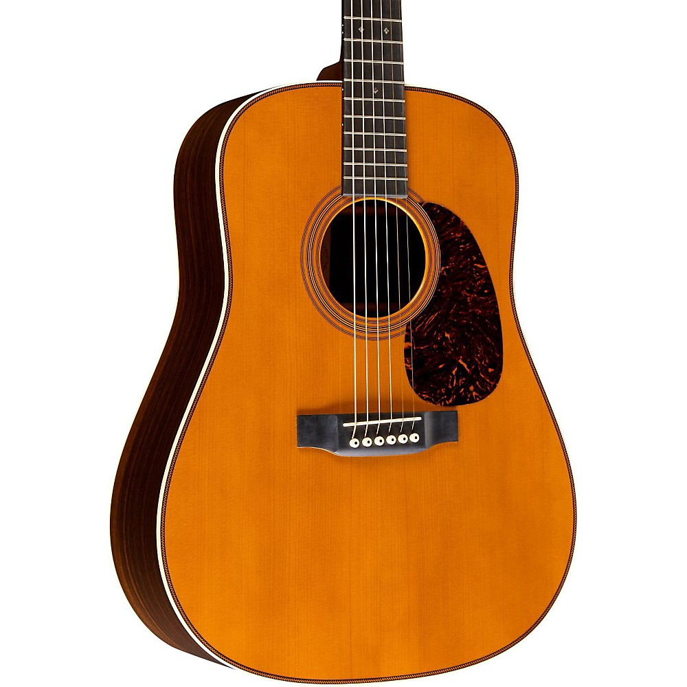 martin dst dreadnought acoustic guitar natural ebay. Black Bedroom Furniture Sets. Home Design Ideas