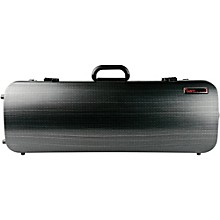 Bam 5201XL Hightech Compact Adjustable Viola Case without Pocket Black Lazure