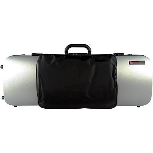 Bam 5202XL Hightech Compact Adjustable Viola Case with Pocket