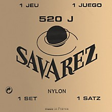 Savarez 520J Super High Tension Acoustic Guitar Strings