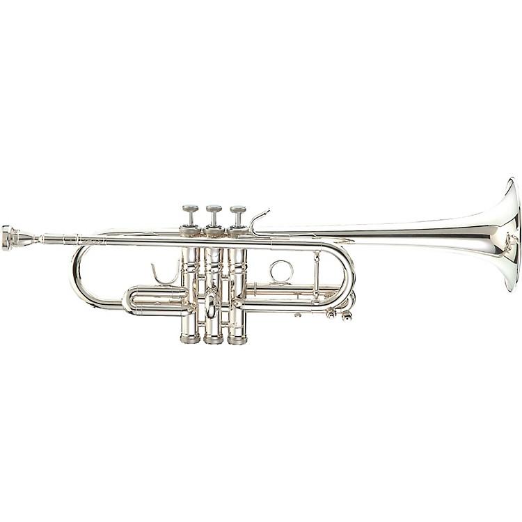 Stomvi5211 Mahler Titanium Series C Trumpet