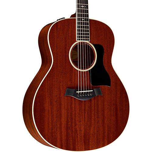Taylor 528e Grand Orchestra ES2 Acoustic-Electric Guitar-thumbnail