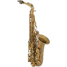 Open Box Eastman 52nd St. Eb Alto Saxophone